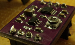 Lessons Learned:  Don't Buy Instrumentation Amps With Onboard Potentiometers